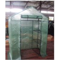 pe leno tarp for Greenhouse, Conservatory of Flowers Manufactures