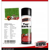 Aeropak 400ML Turf Marking Paint Manufactures
