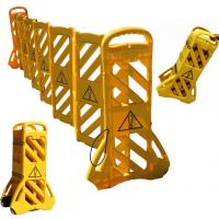 Traffic Expandable Safety Barrier Manufactures