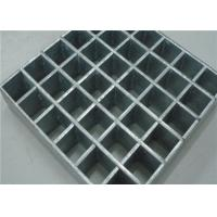 Catwalk Pressure Locked Steel Grating Hot Galvanized Building Material Manufactures