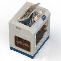 Easy Control CreatBot 3D Printer For Ultem PEI Printing PEEK 3d Printer Manufactures