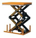 Electric Scissor Lift Tables Manufactures
