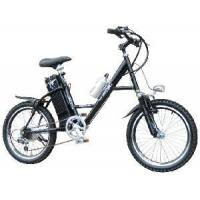 Electric Bicycle (SH-113) Manufactures
