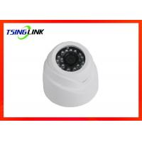 3.6mm Dome Bus Security CCTV Camera with Ce FCC RoHS CMOS HD Sensor Manufactures