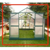 8X8FT white octagonal greenhouse Manufactures
