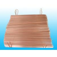 China Copper Coated Double Wall Bundy Tube For Compressor 6.35 * 0.7 mm on sale