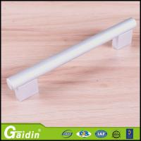 China make in China used furniture aluminum alloy hardware cheap accessories fancy kitchen cabinet door handles on sale