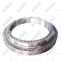 Double-Row Roller / Ball Combination Slewing Ring Manufactures