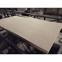 China Fancy plywood oak plywood red oak plywood oak veneer plywood for furniture on sale