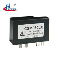 Quality High Reliability Hall Effect Closed Loop Current Transducer CE Approved CSM050LX for sale