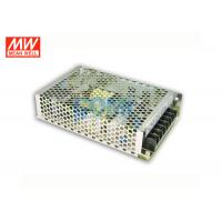85 - 264VAC Input Mean Well SE-100 series 100W Switching Power Supply UL Listed Manufactures