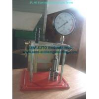 PQ-400 Diesel Fuel Dual Spring Injector and Nozzle Tester Manufactures