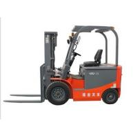 Chery FB15 1.5T Electric Counterbalanced Forklift Truck Manufactures