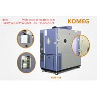Climate Temperature Humidity Chamber Controlled Environmental Test Chamber For Calibrating Manufactures