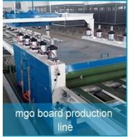 CE Board Making Machine Glass Fiber Cement And Mgo Powder Materials Board Production Manufactures