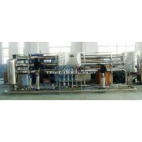 2-Stage RO Water Treatment System (RO-2-3) Manufactures