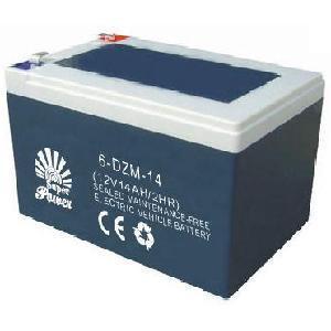 E-Bike Battery (SP6-DZM-14)