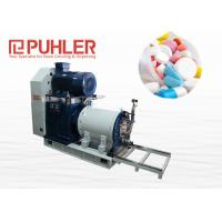 68L Volume Horizontal Bead Mill For Printing Ink / Bead Mill / Grinding Machine Manufactures