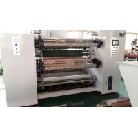 China BOPP Tape Slitter rewinder,scotch tape making machine,tape production line on sale