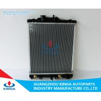 CIVIC ' 92-00 D13B / D16A 19010-P30-901 AT Honda Aluminum Radiator For Car Manufactures