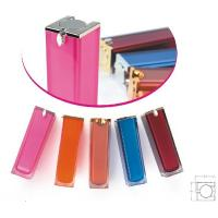 30ml 1 ounze  square shape cosmetic  bottle with inner tube Manufactures