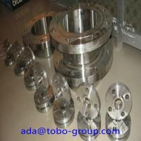 Quality 16 NB CL 150 SCH 20 SS Forged Steel Flanges ASTM A182 GR Nace MR -01-75 Pipe for sale