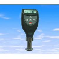 Shore Hardness Tester Rubber Durometer HT-6510E Manufactures