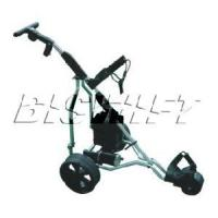 Electric Golf Trolley (QX-04-06) Manufactures