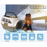 Factory direct sale assorted sizes traveling dog cat cage indoor quality pet cat cage, Fashion Design Luxury Travel Pet Manufactures