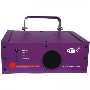 New AL-500B stage laser lighting Manufactures
