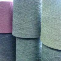33Nm Linen Fancy Yarn, Used for Knitting and Weaving Manufactures