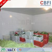 China Integrated R404a Cold Storage Room , Low Temperature Cold Room Fresh Keeping on sale