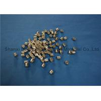 High Powered Ring shaped Neodymium Speaker Magnets for microphone / stage audio Manufactures