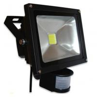 Motion Sensor LED Flood Light 20 Watts Manufactures