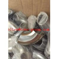 """ASME B16.9 304 316l Thin Wall Stainless Steel Pipe Fittings Size: 1/2"""" ~ 48"""" Manufactures"""