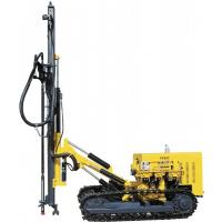 China 30 Pump 25M Hydraulic Rock Drilling Machine For Bore Hole Drilling on sale