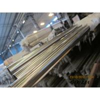 304stainless steel round tube 8%nickl mirror finished Manufactures