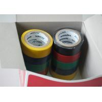 Shiny Surface Heat Resistant Tape Electric Temperature Resistant Manufactures