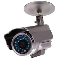 4-9mm Varifocal Lens Bullet Wireless IP Cameras Weatherproof , Brightness Manufactures