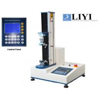 China 200kg Capacity Electronic Adhesive Tape Peel Strength Tester For Adhesion Testing on sale