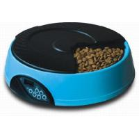 China 4 Meal LCD PET Feeder on sale