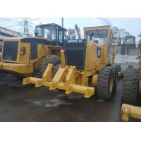 CAT 140G Used Motor Grader For Sale Manufactures