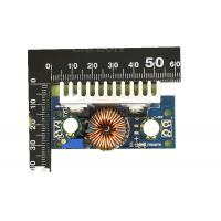 High Efficiency DC DC Boost Module , Car Laptop Power Supply L60mm * W 30mm * H 20mm Manufactures