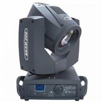 200W 5R Sharpy Beam Moving Head Lights 14 Colors 17 Gobos For DJ Disco  XMH-200 Manufactures