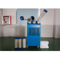 Low Noise 2 Ton Portable Air Conditioner Instantly Providing Cool Air Eco Friendly Manufactures