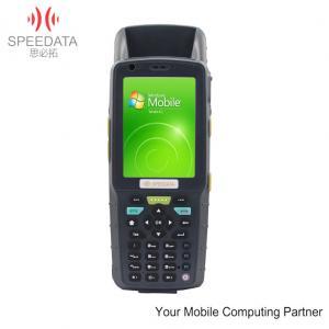 Symbol SE4500 Handheld Police Fingerprint Scanner , Programmable SDK Free Manufactures