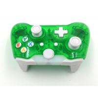 Wireless Game Controllers Plastic Gamepad 12 Function Key For Kids Manufactures