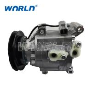 Auto AC Air Conditioner Compressor for Kubota 06C CO 11287C/MIA10078/6A671-97114/140494NEW/C01044CA/3003970 Manufactures