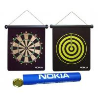 China Magnetic dart board on sale
