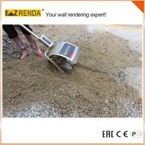 Quality Portable 9.8kg Concrete Construction Equipment Without Concrete Mixer Pump for sale